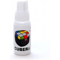 Cuberus Lube 10Ml Professional Cube Lubricant Waterbased For Twisty Puzzle