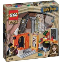 Classroom Of 4721 Harry Potter Hogwarts