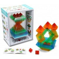 Popular Playthings Sakkaro Geometry