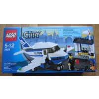Lego City Set 2928