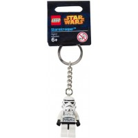 Lego 850999 Star Wars Stormtrooper Key Chain