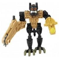Lego Mcdonalds Bionicle 3 Piraka Reidak