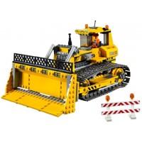 Lego City Dozer