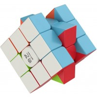 The Amazing Smart Cube Iq Tester 3X3 Magic Speed Cube Anti Stress For Antianxiety Adults Kids High