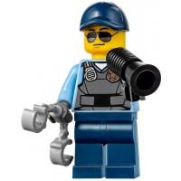Lego City Police Accessory