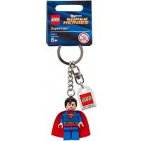 Lego Superman Key Chain