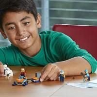 Lego City Arctic Exploration Team 60191 Building Kit 70