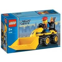 Lego City Minidigger