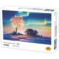 1000 Pieces Jigsaw Puzzles For Adults South