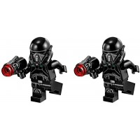 Lego Star Wars Rogue One Lot Of 2 Minifigure Imperial Death Trooper
