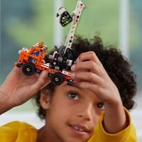 Lego Technic Cherry Picker 42088 Building Kit 2019 155 Pieces