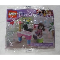 Lego Friends Set 30102 Olivias