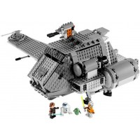 Lego The Twilight Star Wars Set
