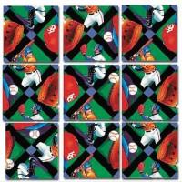Scramble Squares