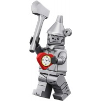 Lego Movie 2 Collectible Minifigure Tin Man