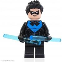 Lego Super Heroes Dc Comics Batman 30606