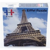 Eiffel Tower Puzzle 250