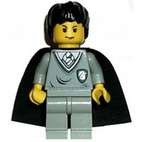 Tom Riddle Slytherin Torso Yf Lego Harry Potter