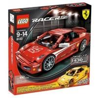 Lego Ferrari F430
