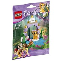 Lego Friends 41042 Tigers Beautiful