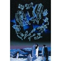 Starry Night 1000 Piece Glowinthedark