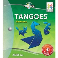 Tangoes Travel