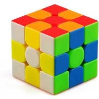 Liangcuber Moyu Meilong Speed Cube Set Moyu Meilong Speedcubing Bundle 2X2 3X3 3X3 Pyramid