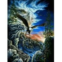 Sunsout Inc 10 Eagles 500 Pc Jigsaw