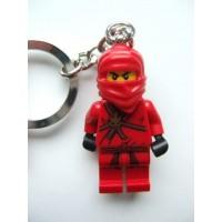 Lego Ninjago Kai Key Chain