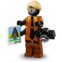 Lego Ninjago Movie Minifigures Series 71019 Flashback