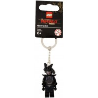 Lego Garmadon Ninjago Movie Key Chain