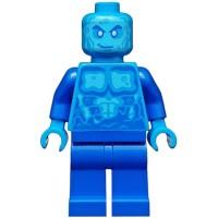 Lego Marvel Superheroes Hydro Man Spiderman Far From