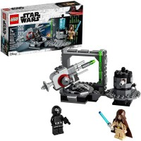 Lego Star Wars A New Hope Death Star Cannon 75246 Advanced Building Kit With Death Star Droid 159