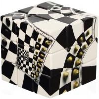 Vcube 5206457000357 Chessboard Illusion 3 Cube
