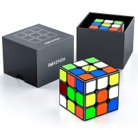 Speed Cube Easy Turning And Smooth Play Superdurable With Vivid Colors 3X3 Cubeturns Quicker And