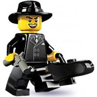 Lego Minifigures Series 5 Mafia