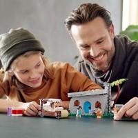 Lego Ideas 21316 The Flintstones Building Kit New 2019 748 Pieces