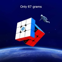 Gan 356 Xs Gans 3X3 Magnetic Speed Cube 356Xs Magic Cube