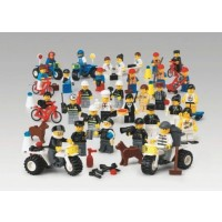 Lego Education Community Workers