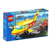 Lego City Set 7732 Air