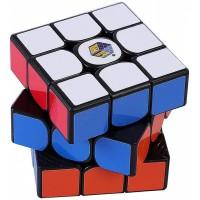 Liangcuber Yuxin Little Magic 3X3 Black Speed Cube Yuxin Zhisheng 3X3X3 Little Magic Cube