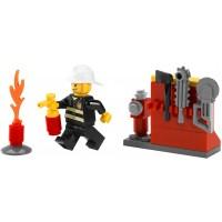 Lego 5613 City