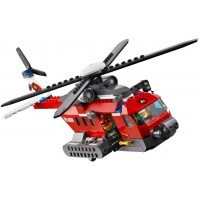 Lego City 60010 Fire