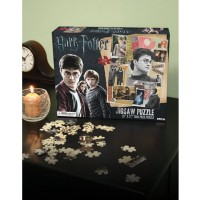 Neca Harry Potter Jigsaw