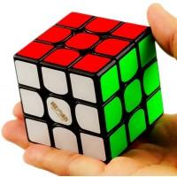 Liangcuber Qiyi Thunderclap V3 M 3X3 Speed Cube Qiyi Mofangge Thunderclap V3 Magnetic 55Mm Magic