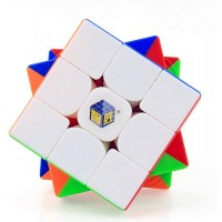 Liangcuber Yuxin Little Magic 3X3 Stickerless Speed Cube Yuxin Zhisheng 3X3X3 Little Magic Cube