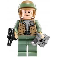 Lego Endor Rebel Commando 2012 Star Wars