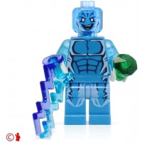 Lego Dc Universe Super Heroes Electro