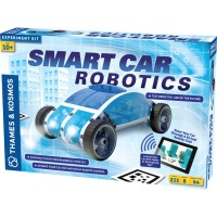 Smart Car Robotics Science Kit