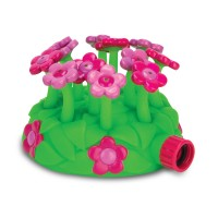 Kids Sprinkler Blossom Bright Flowers Hose Head